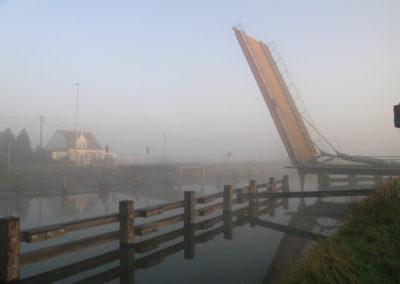 Tervatebrug, Diksmuide