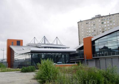 Gare l'Ouest, Brussel