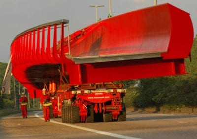 Pont cycliste – Lille
