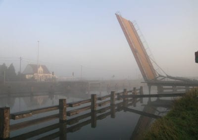 Pont Tervate – Dixmude