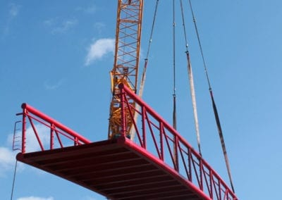 Pont Ter Beuken – Lokeren