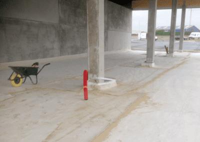 Waterdichtingsmatten (Bentoniet) – Sombreffe